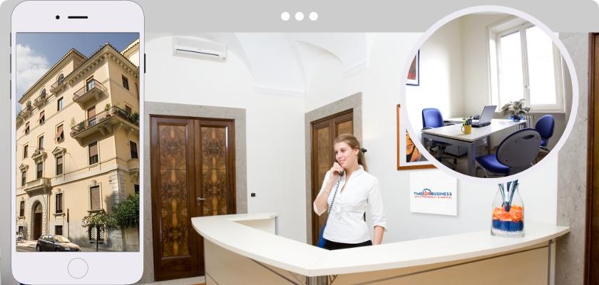 Uffici arredati affitto noleggio Roma centro