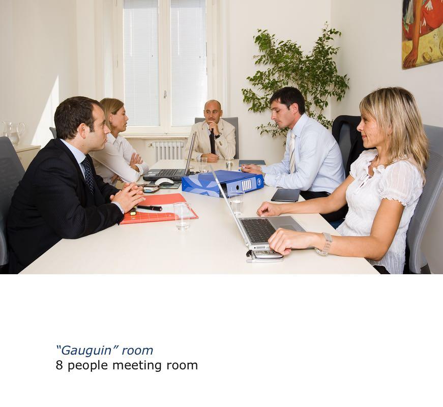 Gaugain office