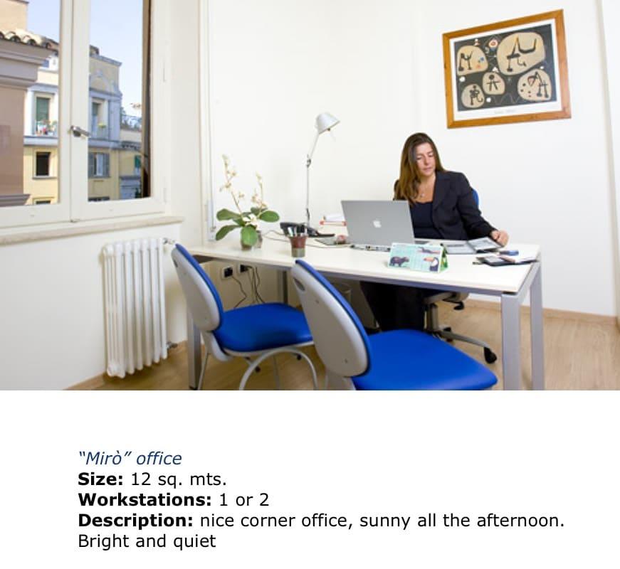 Miro office