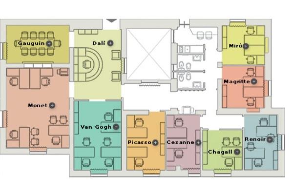 Visita il centro uffici roma parioli time for business for Via lima 7 roma