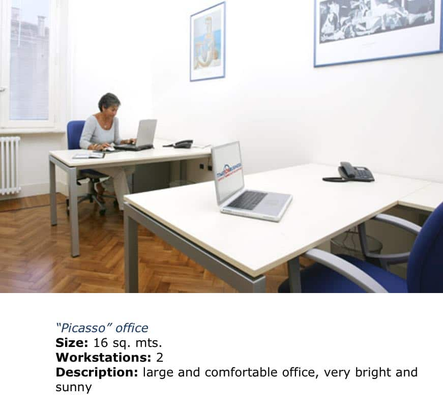 Picasso office
