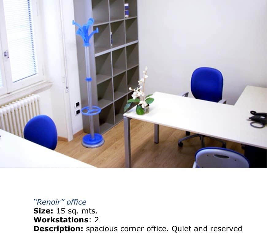 Renoir office