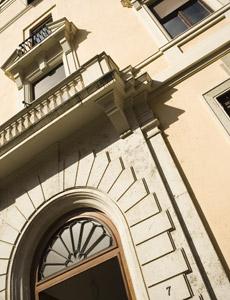 Domiciliazione legale a roma time for business parioli for Domiciliazione legale